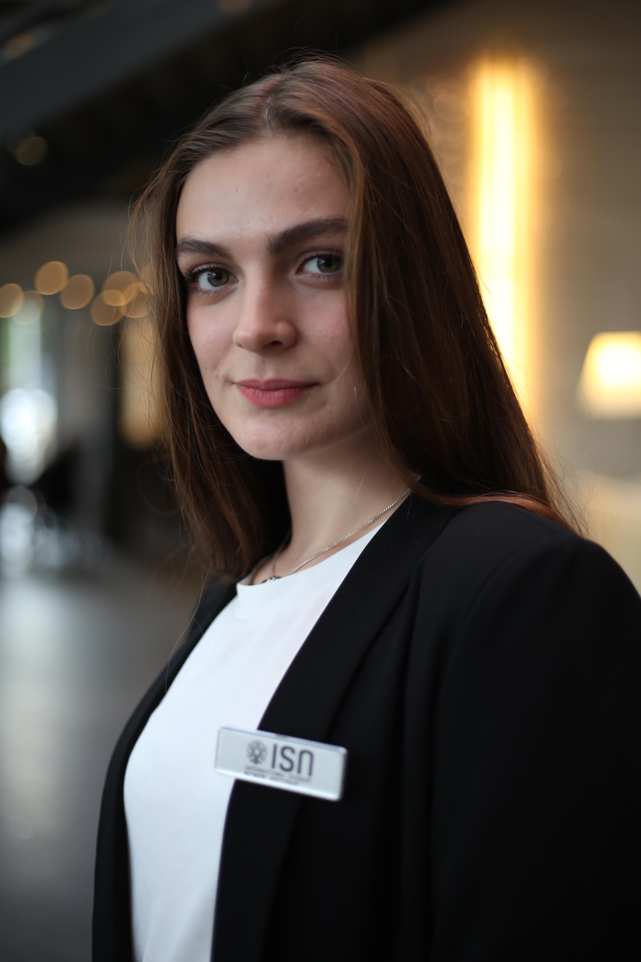 Weronika Korkúc