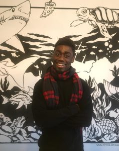 Eddie Yeboah