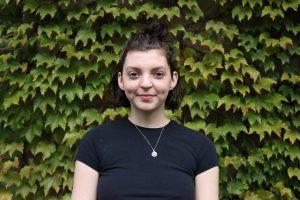 Maisie Harrison