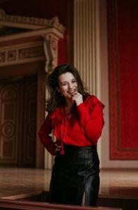 Carla Olteanu